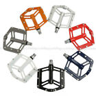 WELLGO MG6 MG 6 MG-6 Bike Pedals MTB BMX DH Magnesium Pedals Sealed Bearing New