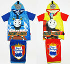Thomas & Friends Polyester Fancy Outfit Set T-Shirt+Shorts Size XS-M age 2-5