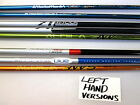 taylormade r11 shafts