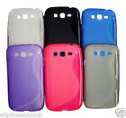 Samsung Galaxy Grand-2 S-LINE TPU GEL SKIN BACK COVER CASE .