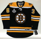 BRAD MARCHAND 2013 BOSTON BRUINS STANLEY CUP RBK PREMIER JERSEY