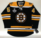 ADAM McQUAID 2013 BOSTON BRUINS STANLEY CUP REEBOK PREMIER JERSEY NEW WITH TAGS