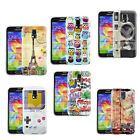 Classic Motive Hard Case Shiny Cover Protector Skin for your phone + Free Film
