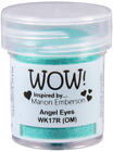 PRIMARY OPAQUE EMBOSSING POWDER - WOW! - 15ml JAR - COLOUR CHOICES