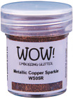 WOW! EMBOSSING POWDER GLITTERS - 88 COLOURS - free UK p&p on extra pots