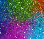Fine Glitter for Craft & Nail Art  - Various Colous Availble - Buy 2 Get 1 Free