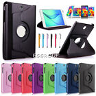 Various PU Leather Stand Case Cover For Samsung Galaxy Tab 3 10.1 GT-P5210 P5200