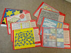 Paul Broadbent Educational Table Top Maths Fun Games Children Teaching Resources