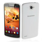 "Lenovo S920 Android 4.2 MTK6589 4Core 5.3"" HD IPS Smartphone GPS Straight talk"