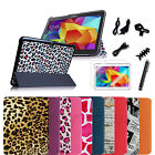 "Slim Leather Case Stand Cover for Samsung Galaxy Tab 4 10.1"" SM-T530 Accessories"