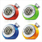 Brand New Water Power Electronic CLOCK with Alarm Thermometer Calendar Function