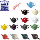 London Pottery UK British Design Globe Teapot In 2, 4, 6, 10 Cup In All Colors