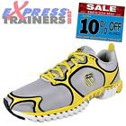 K Swiss Mens Kwicky Blade Light Premium Running Trainers Grey * AUTHENTIC *
