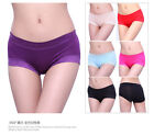 Sexy Womens Lady Steamless Modal Lace Briefs Panties Underwear Knickers Lingerie