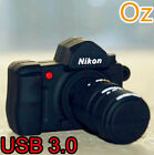 DSLR USB 3.0 Stick, 3D Camera Quality Product USB Flash Drives WeirdLand