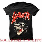 SLAYER Punk Rock Band T SHIRT men's sizes  image