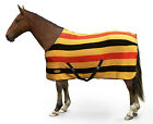 Traditional Gallop Newmarket Wool Travel Show Horse Rug