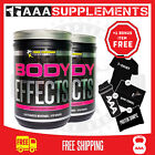 Power Performance | Body Effects | 570g | DOUBLE DEAL | Fat Loss Thermogenic