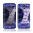 Decal Skin Sticker Cover for Samsung Galaxy S3 S4 S5 (not case) ~ Z29