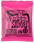 Ernie Ball Super Slinky Guitar Strings (09 - 42 inc. singles)