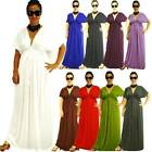 NWT S/M/L NEW Casual Full-Length High Quality Polyester Spandex Siam Trend Dress