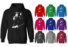 Mens Billie Joe Armstrong Green Day Pullover Hoodie NEW XS-XXL
