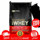 OPTIMUM NUTRITION 100% WHEY 10LBS GOLD STANDARD PROTEIN 4.5KG CHOCOLATE