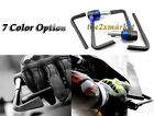 """Universal 22mm 7/8""""Brake Clutch Levers System Proguard For YZF R1 R6 R6S"""