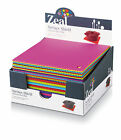 Zeal Silicone Square Hot Mat 22cm - Various Colours