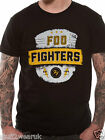 Foo Fighters Est 1995 T Shirt  Official Mens Black S M L XL  Dave Grohl NEW