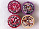 THE BODY SHOP WILD CHERRY,RASPBERRY,ALMOND,PASSION FRUIT BODY BUTTER YOU CHOOSE