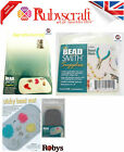 Beadsmith Sticky Jewellery Making Bead Clear sticky Mats - Please choose Design