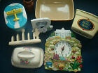 COLLECTABLE CERAMICS   LURPAK - CLOVER / WALT DISNEY - POOLE & OTHER KITCHENALIA