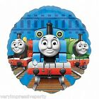 "Thomas the tank engine & friends party - Foil 18"" Balloon"