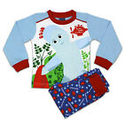 Boys Night Garden Pyjamas | Iggle Piggle Pyjamas | Fr 12m - 4yrs | NEW & TAGS