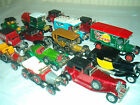 MATCHBOX DIE-CAST  MODELS OF YESTERYEAR - VANS & CARS unboxed - chose from