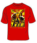 ROBOT REVOLT T-shirt Hasbro Transformers Official