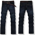 New Style Slim Fit Jean Pants For Men New Retro Style Hot Sell Male Denim Wear