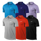 New 2014 Nike Swing Movement Men's Golf Polo - Multiple Sizes & Colors