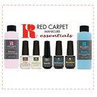 Red Carpet Manicure - LED Gel Polish - Essentials (Choose Any)