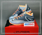 2715867094544040 1 Nike LeBron 9 Low Remember the Night Customs by GourmetKickz