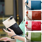 Women's wallet packet Korean hit color casual shoulder diagonal handbags ZS0022