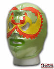 Luchadora Adult size lucha libre wrestling mask outfit - various models