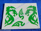 Clear Water Slide Truck Decals, 1:50 Scale, Volvo,Daf,Scania, Code 3 Brand New