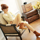 New Fashion Sexy Womens Stiletto High Heel Ankle Boot Ladies F korean fashing