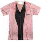Grease Teen Comedy Musical Rizzo Pink Lady Costume Adult 2-Sided Print T-Shirt