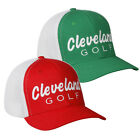New Cleveland Golf Tour Mesh Tek Fitted Hat - Multiple Sizes & Colors
