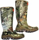 Under Armour Haw'madillo Camo Rubber Mud Muck Boots