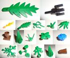 Lego - Parts - Plant / Plants - See Variations Types Colours