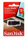 SanDisk Cruzer Blade 4GB 8GB 16GB 32GB 64GB USB2 Flash Drive Disk Wholesale Lots